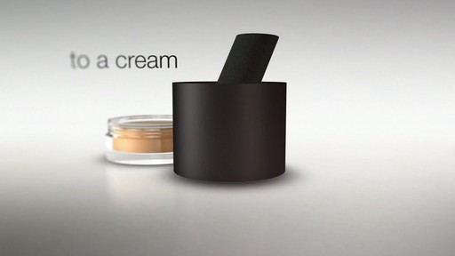 Introducing Jay Manuel Beauty's Powder To Cream Foundation - image 6 from the video