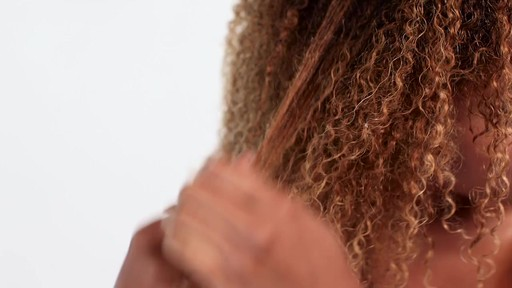 Introducing DevaCurl SuperCream Coconut Curl Styler - image 5 from the video