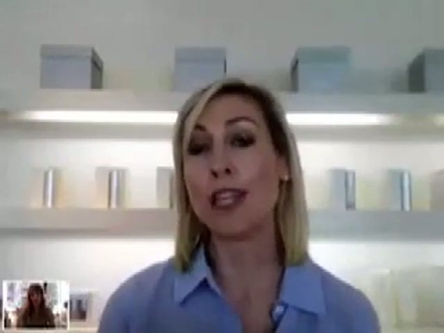 Arcona Skincare Serum Options - image 3 from the video