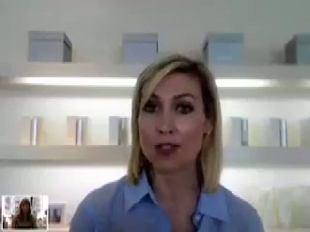 Arcona Skincare Serum Options - image 4 from the video
