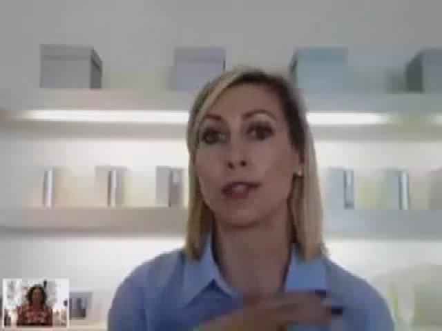 Preventing and Treating Acne with Arcona - image 5 from the video