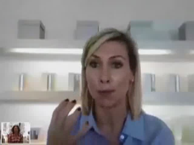 Preventing and Treating Acne with Arcona - image 7 from the video