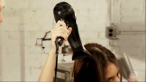 T3 Featherweight Luxe dryer, Volume and Shine Blowout - image 3 from the video