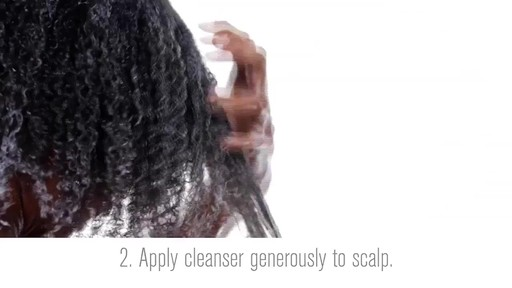 How to Use DevaCurl's Decadence - image 6 from the video