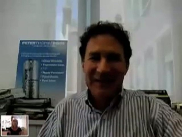 Skype: Peter Thomas Roth Unwrinkle Foundation - image 1 from the video
