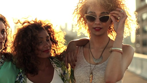 DevaCurl: All We Do Are Curls - image 1 from the video