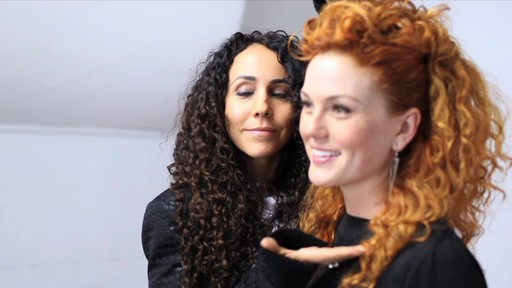 DevaCurl: All We Do Are Curls - image 10 from the video