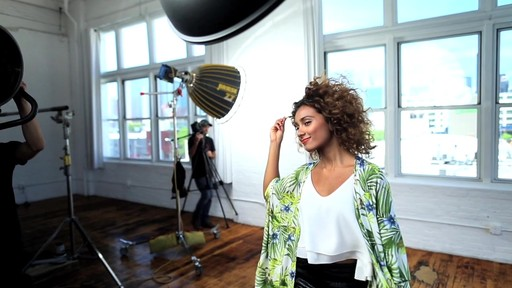 DevaCurl: All We Do Are Curls - image 3 from the video