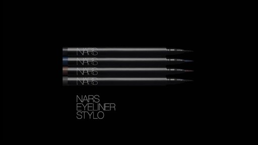 NARS Artistry Sessions : NARS Eyeliner Stylo Iconic Look - image 1 from the video