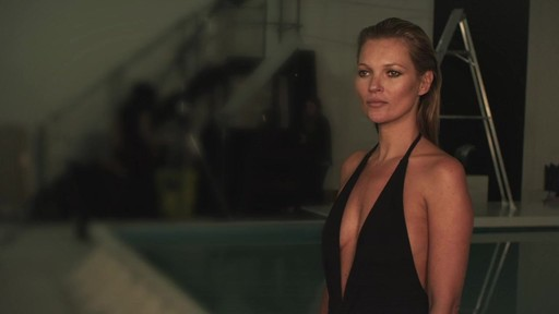 Kate Moss Shoot [St. Tropez] - image 10 from the video