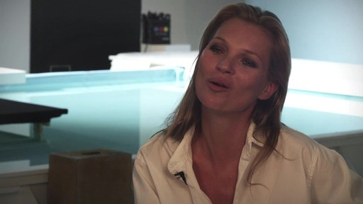 Kate Moss Shoot [St. Tropez] - image 8 from the video