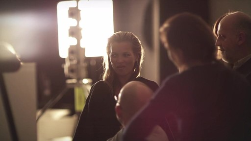 Kate Moss Shoot [St. Tropez] - image 9 from the video