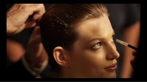 NARS Skin Campaign Behind The Scenes - image 3 from the video