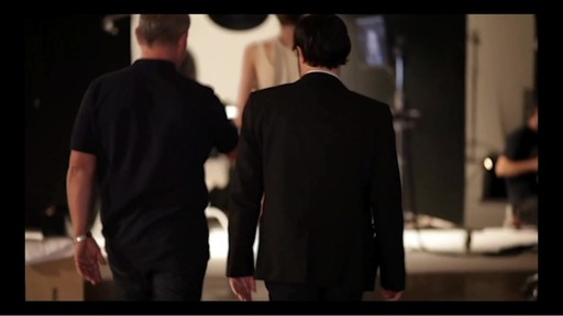 NARS Skin Campaign Behind The Scenes - image 4 from the video