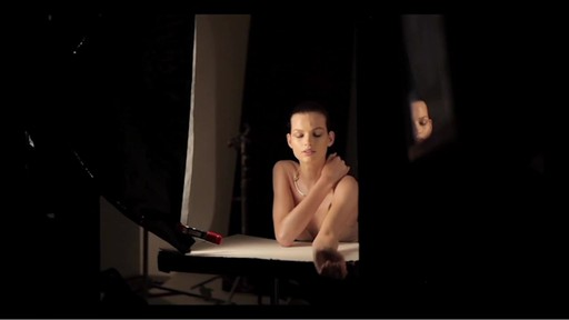 NARS Skin Campaign Behind The Scenes - image 6 from the video