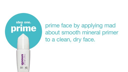 Prime. Match. Set. for Complexion Perfection - image 4 from the video