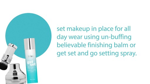 Prime. Match. Set. for Complexion Perfection - image 8 from the video