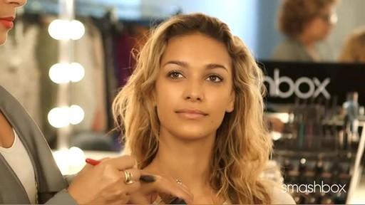 Get Flawless and Luminous Skin with Smashbox Liquid Halo Foundation - image 10 from the video
