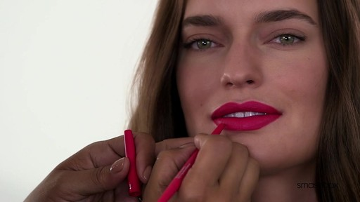 Smashbox Must Know About Lip Liners - image 6 from the video