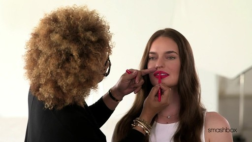 Smashbox Must Know About Lip Liners - image 9 from the video