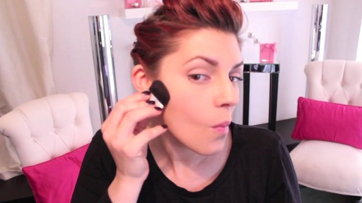 By Terry Contouring Cheeks - image 3 from the video