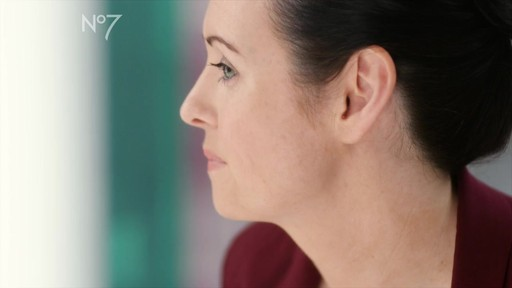 Boots No7 Protect Advanced Serum Challenge - image 1 from the video
