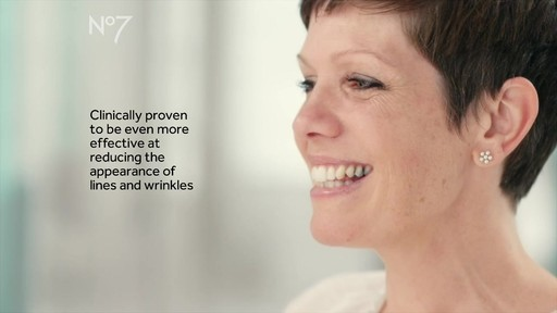 Boots No7 Protect Advanced Serum Challenge - image 10 from the video