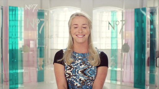 Boots No7 Protect Advanced Serum Challenge - image 2 from the video