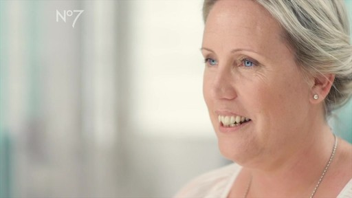 Boots No7 Protect Advanced Serum Challenge - image 8 from the video