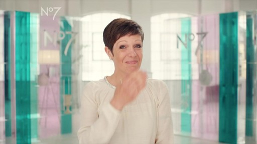Boots No7 Protect Advanced Serum Challenge - image 9 from the video