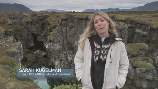 Skyn Iceland - image 1 from the video