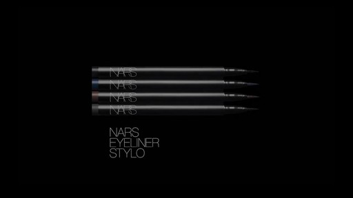 NARS Artistry Sessions : NARS Eyeliner Stylo Kristen Look - image 1 from the video