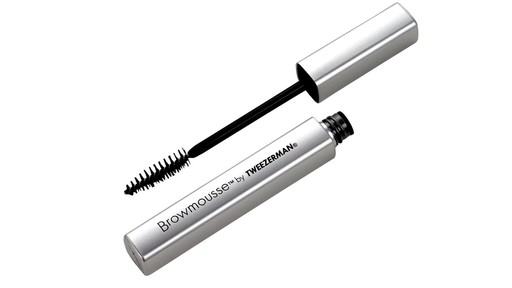 Tweezerman: Browmousse Brow Gel - image 7 from the video