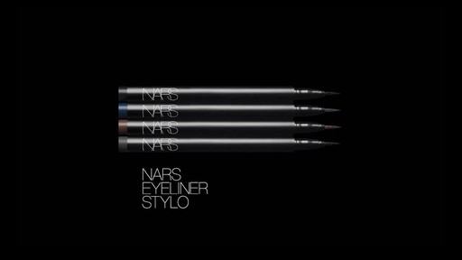 NARS Artistry Sessions : NARS Eyeliner Stylo Modern Look - image 1 from the video
