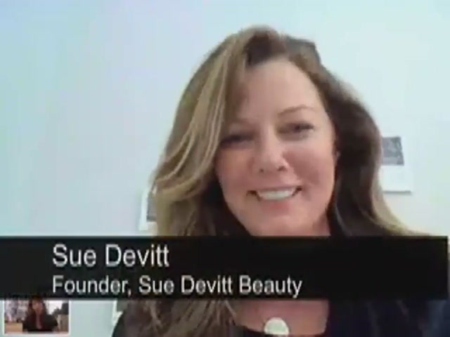 Sue Devitt Must-Have Items - image 1 from the video