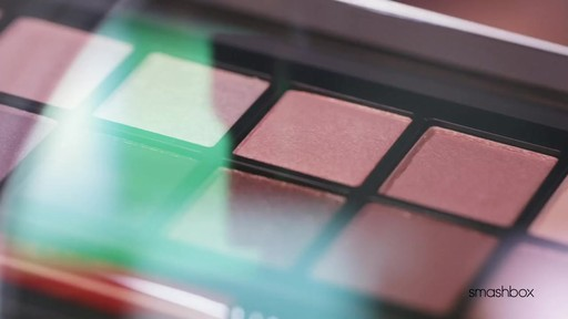 Smashbox Double Exposure Palette | Dramatic Look - image 1 from the video