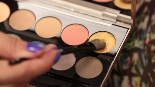 Smashbox Heatwave Summer 2013 Color Collection - image 2 from the video