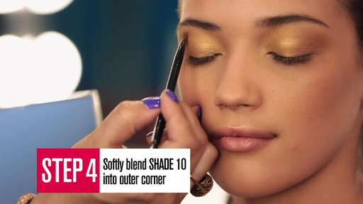 Smashbox Heatwave Summer 2013 Color Collection - image 5 from the video