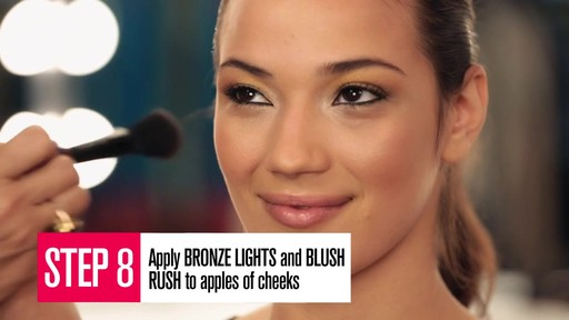 Smashbox Heatwave Summer 2013 Color Collection - image 8 from the video