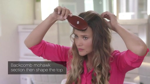 Get the Look: T3 Boho Braid - image 5 from the video