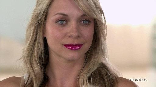 Create Fuller Lips by Smashbox - image 10 from the video