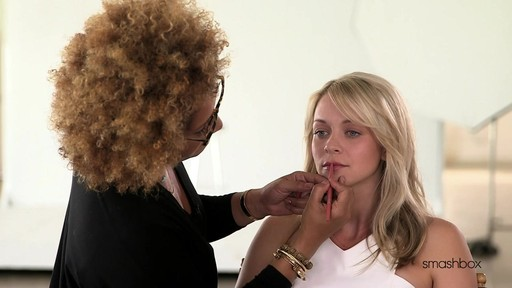 Create Fuller Lips by Smashbox - image 4 from the video