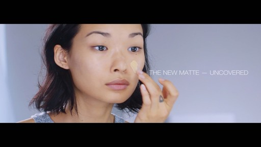 Velvet Matte Skin Tint with Bibi - image 10 from the video