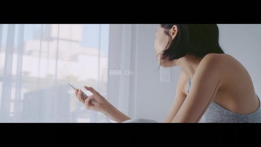 Velvet Matte Skin Tint with Bibi - image 2 from the video