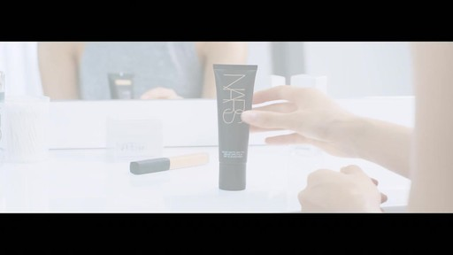 Velvet Matte Skin Tint with Bibi - image 3 from the video