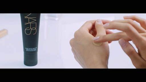 Velvet Matte Skin Tint with Bibi - image 4 from the video