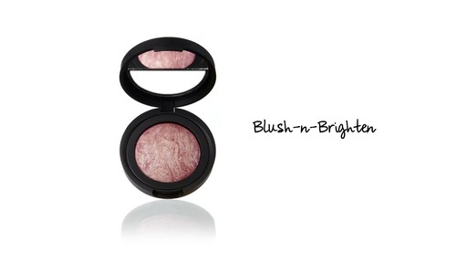 Laura's Beauty Recipes: Blush Is A Must - image 2 from the video
