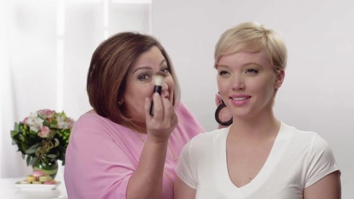 Laura's Beauty Recipes: Blush Is A Must - image 8 from the video