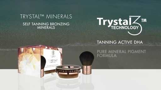 Vita Liberata's Trystal Minerals Self Tan - image 2 from the video