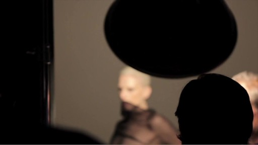 NARS Eyeliner Stylo Campaign Behind The Scenes - image 8 from the video